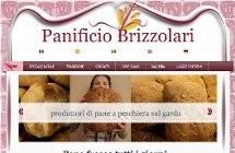 Panificio Brizzolari: Panadería Italiana