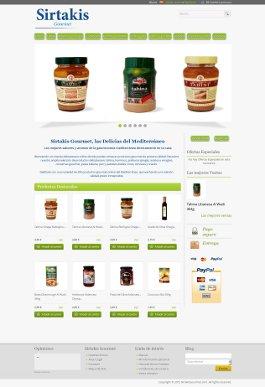 Tienda online Alfil Market